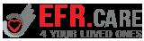 EFR.care Logo